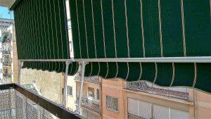 Toldos Granada - Toldos Aire